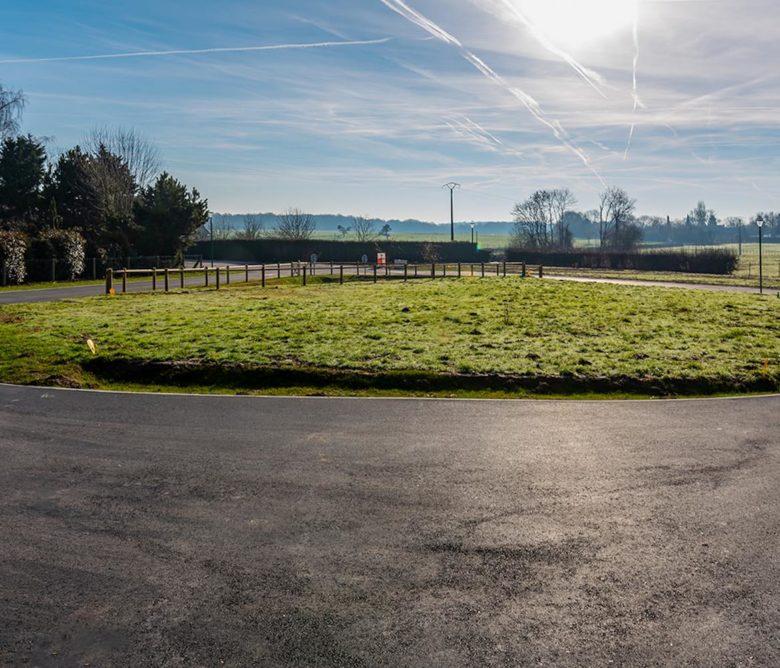 Terrain à bâtir à Saint-Jacques-sur-Darnétal