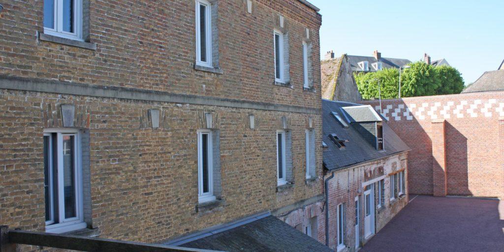 Acheter appartement Saint-Valery-sur-Somme